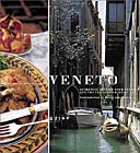 VENETO & VENICE cookbook by Julia della Croce