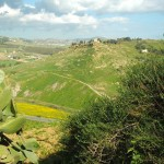 The Trail to Trapani