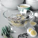 Luxurious Penance: Italian Fast Day Potato Salad