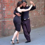 Travels with Julia: Tango Hambre--Working Up an Appetite in Buenos Aires