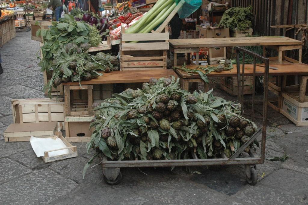 artichoke crate