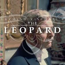 The Leopard, psoter