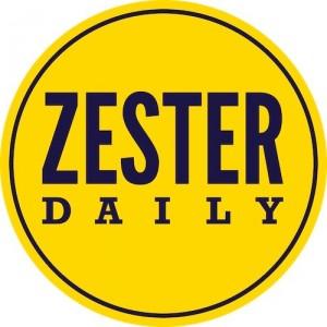 Zester Daily logo