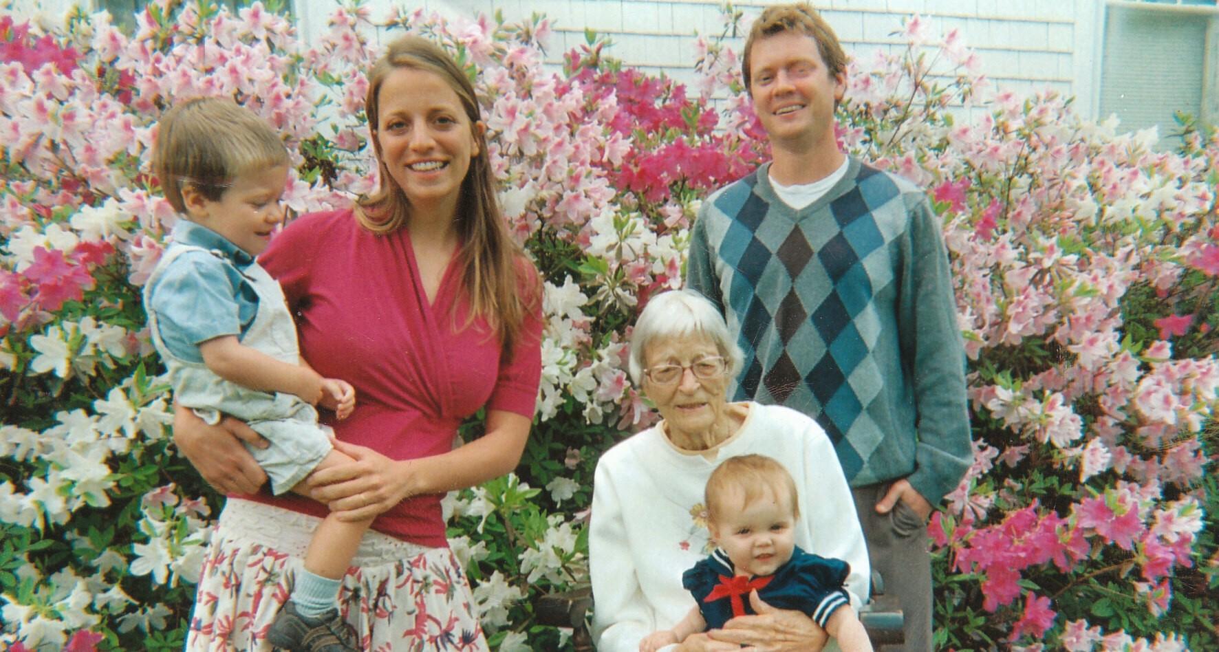 Winstead family, North Carolina