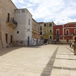 Toritto, Puglia: An Afternoon in My Father's Land