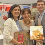 Going Italian at the Fancy Food Show