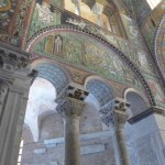Feast for the Eyes in Ravenna