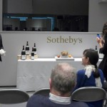 To Sotheby's to see TBTW