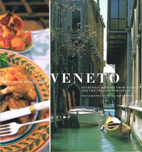 Veneto book