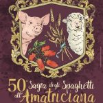 A Meal to Meditate: Spaghetti all'amatriciana