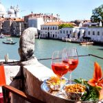 Venice-by-Boat Featured on The Daily Meal